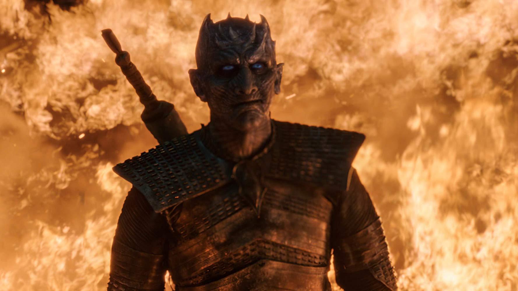 Game of Thrones: Momentos más gloriosos de la Batalla de Winterfell de HBO