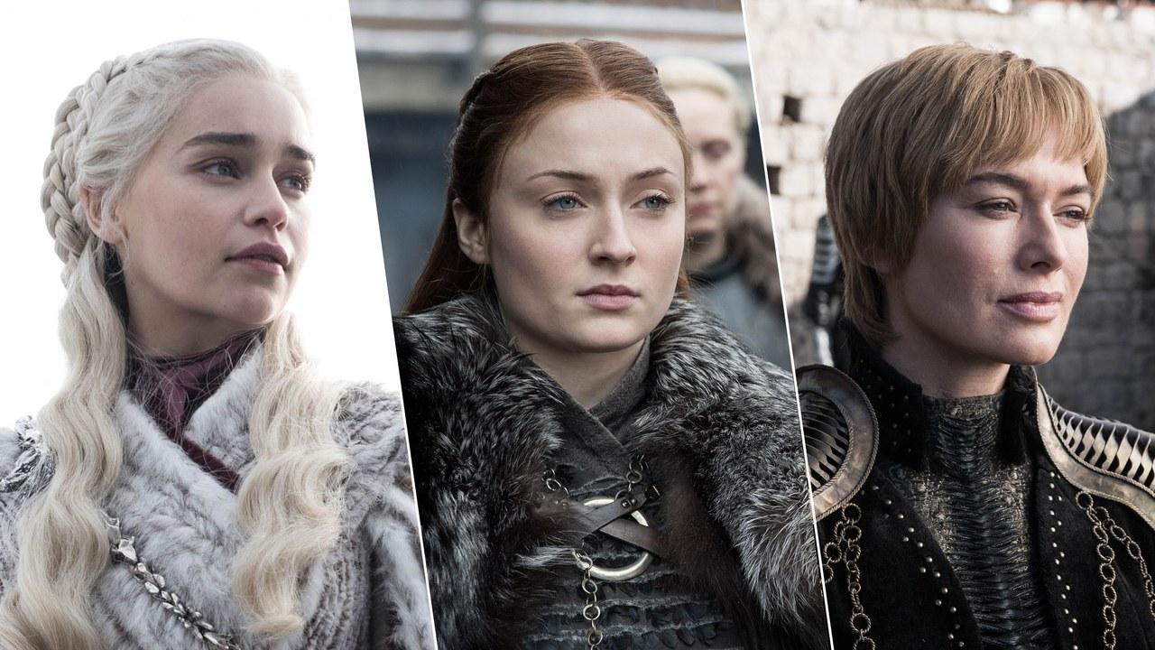 El dominio total de Game of Thrones en los Emmys 2019