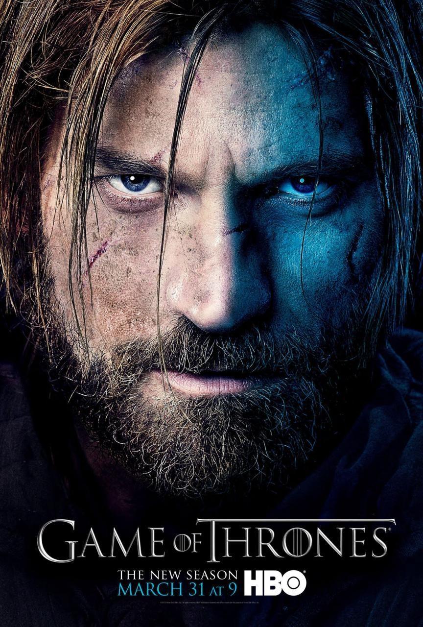 Juegos de Tronos (Game of Thrones) - Season 3