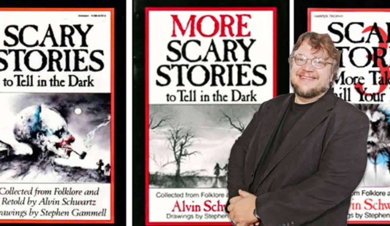 Scary Stories to Tell in the Dark revela elenco completo e inicia rodaje