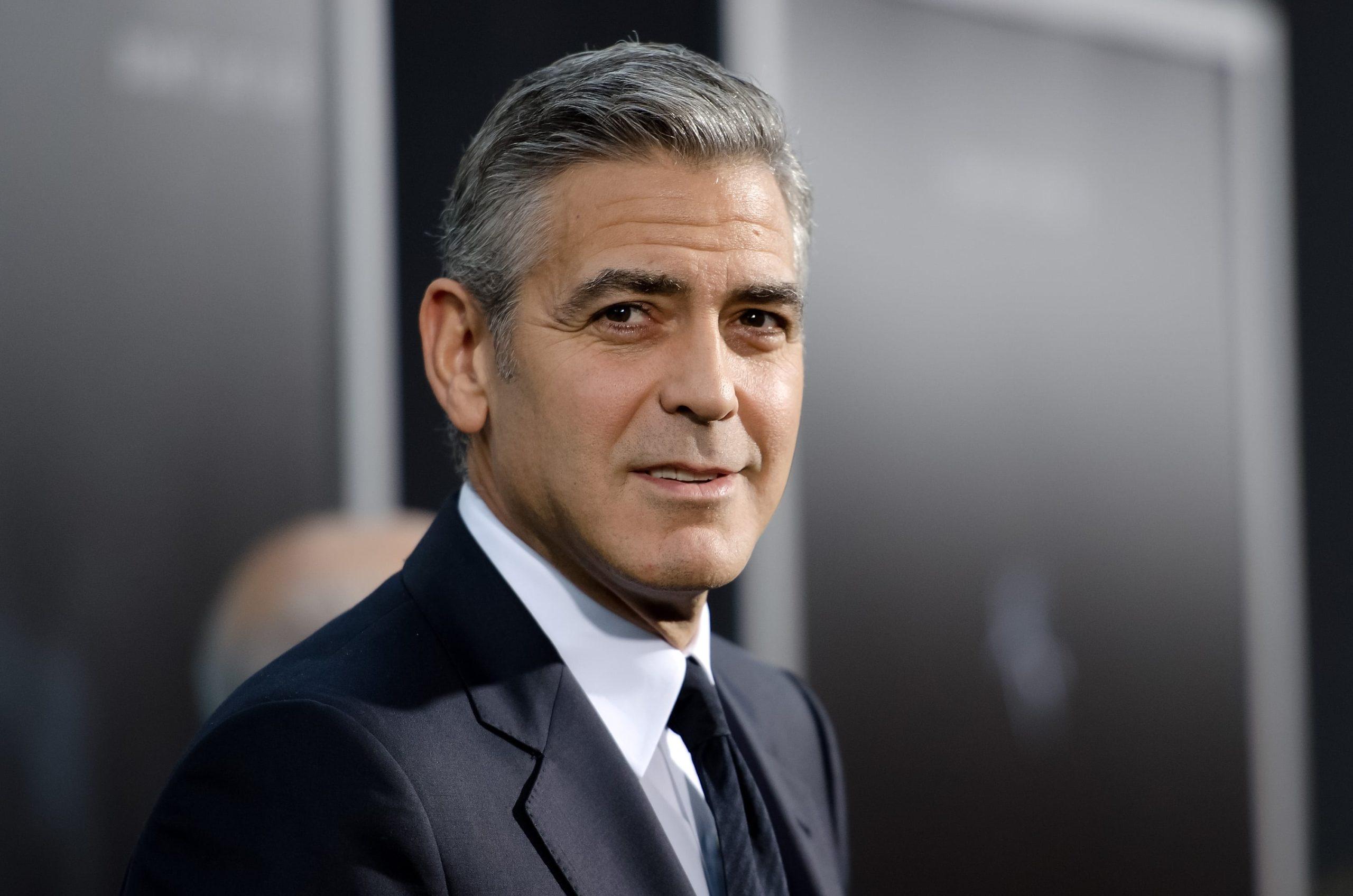 Los diez actores mejor pagados del 2018 la lista la encabeza George Clooney