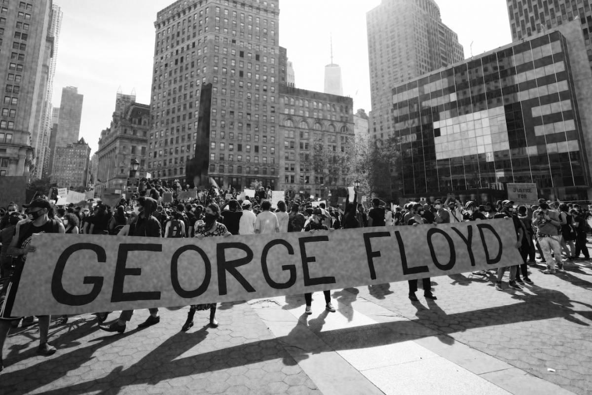El cortometraje de Spike Lee que exhibe la brutalidad policíaca