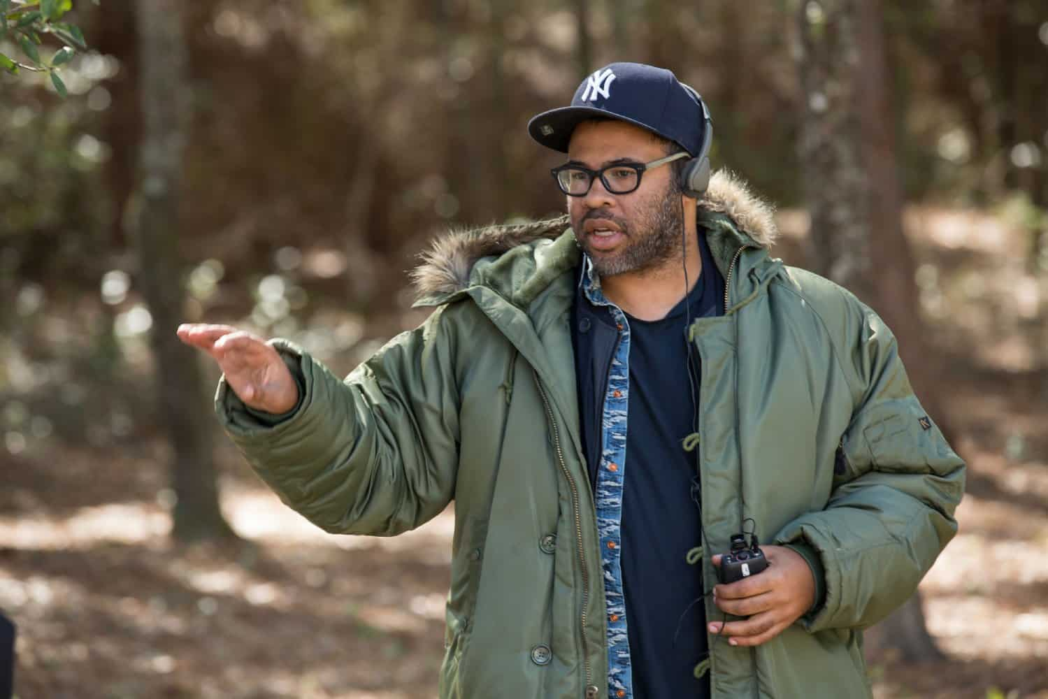 Jordan Peele revela su nueva película de terror: Us, de Universal Pictures