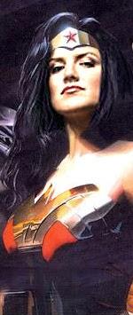 Gina Carano WW