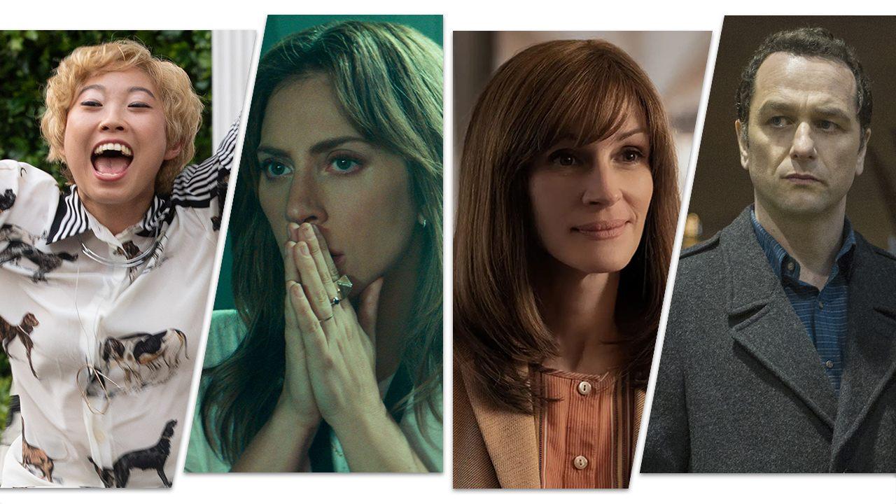 Premios Golden Globes 2019: ¡Cobertura en vivo! en Cine3