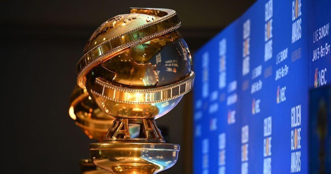Los Golden Globes pospuestos para finales de febrero de 2021