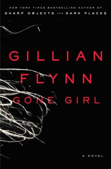 Gone Girl, el libro