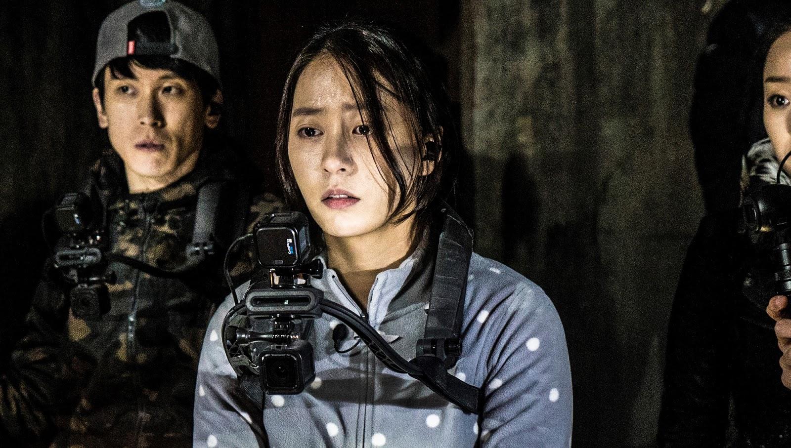 La película surcoreana Gonjiam Haunted Asylum tendrá remake en habla inglesa