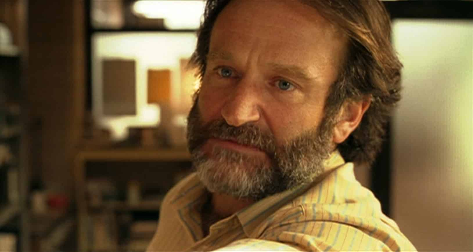 """Good Will Hunting"" le valió un Oscar"