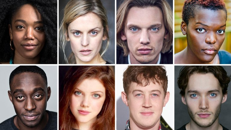 La serie precuela de Game of Thrones ficha elenco en rol regular