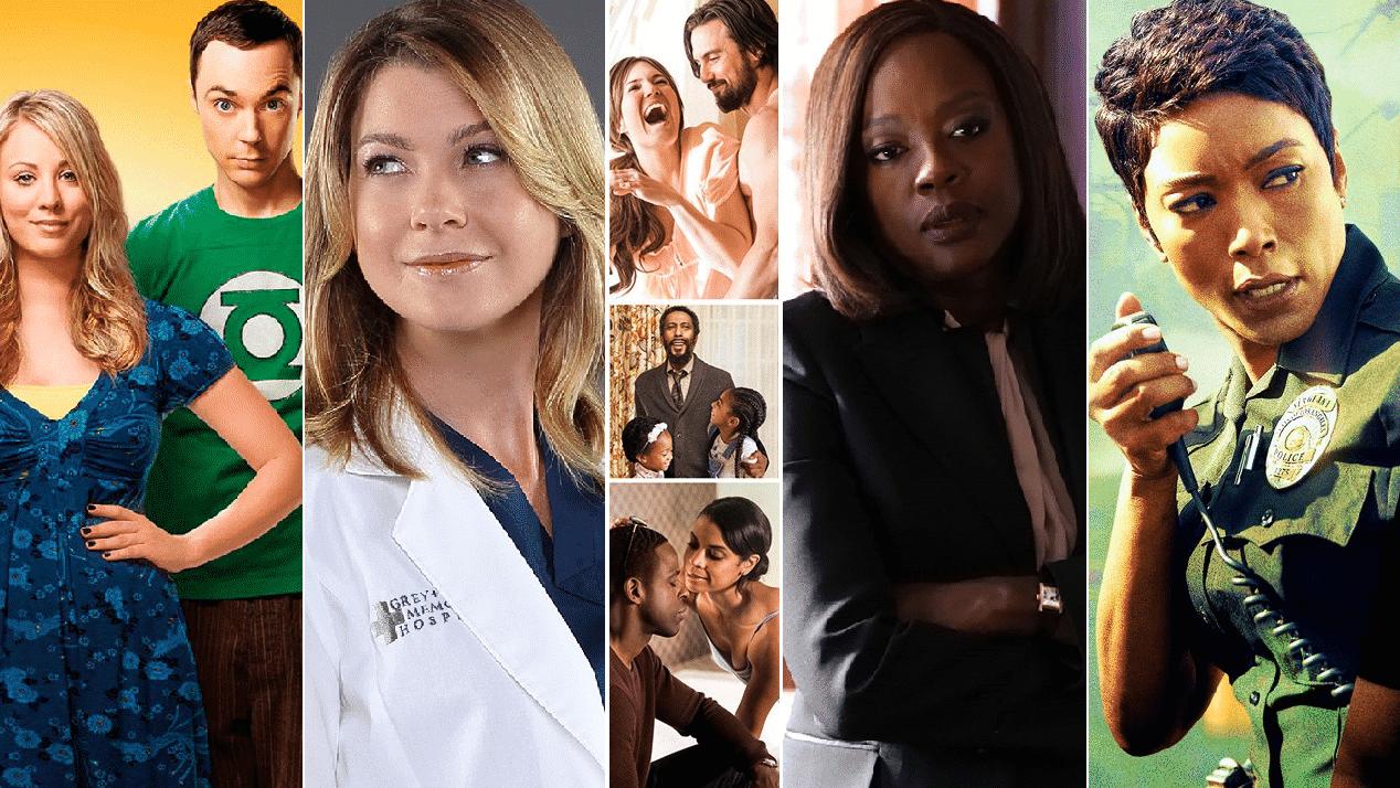 Qué ver en TV: Guía con las series que regresan esta semana (23-28 sep) a pantalla chica