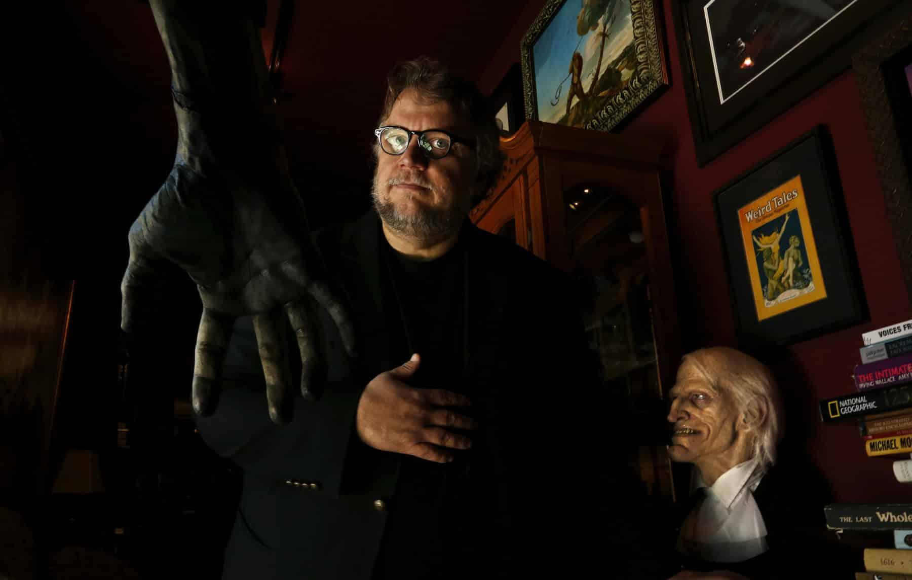 Scary Stories to Tell in the Dark arrancará su rodaje este verano