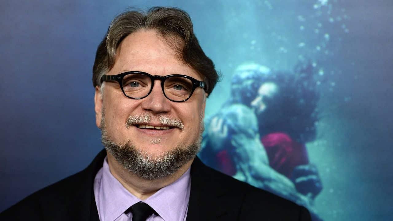 Guillermo del Toro hará serie antológica de terror para Netflix, Guillermo del Toro Presents 10 After Midnight