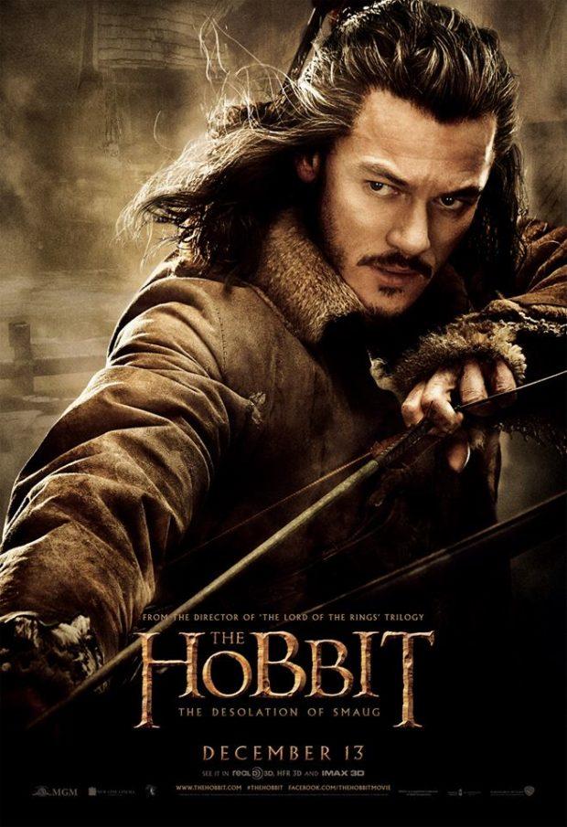 the hobbit, bowman