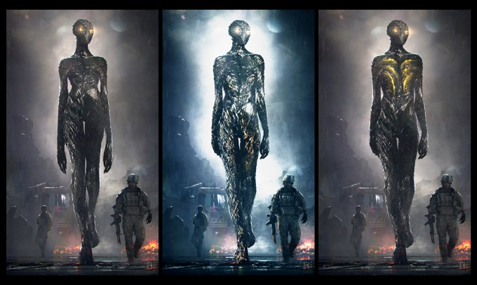 Sentinels  3