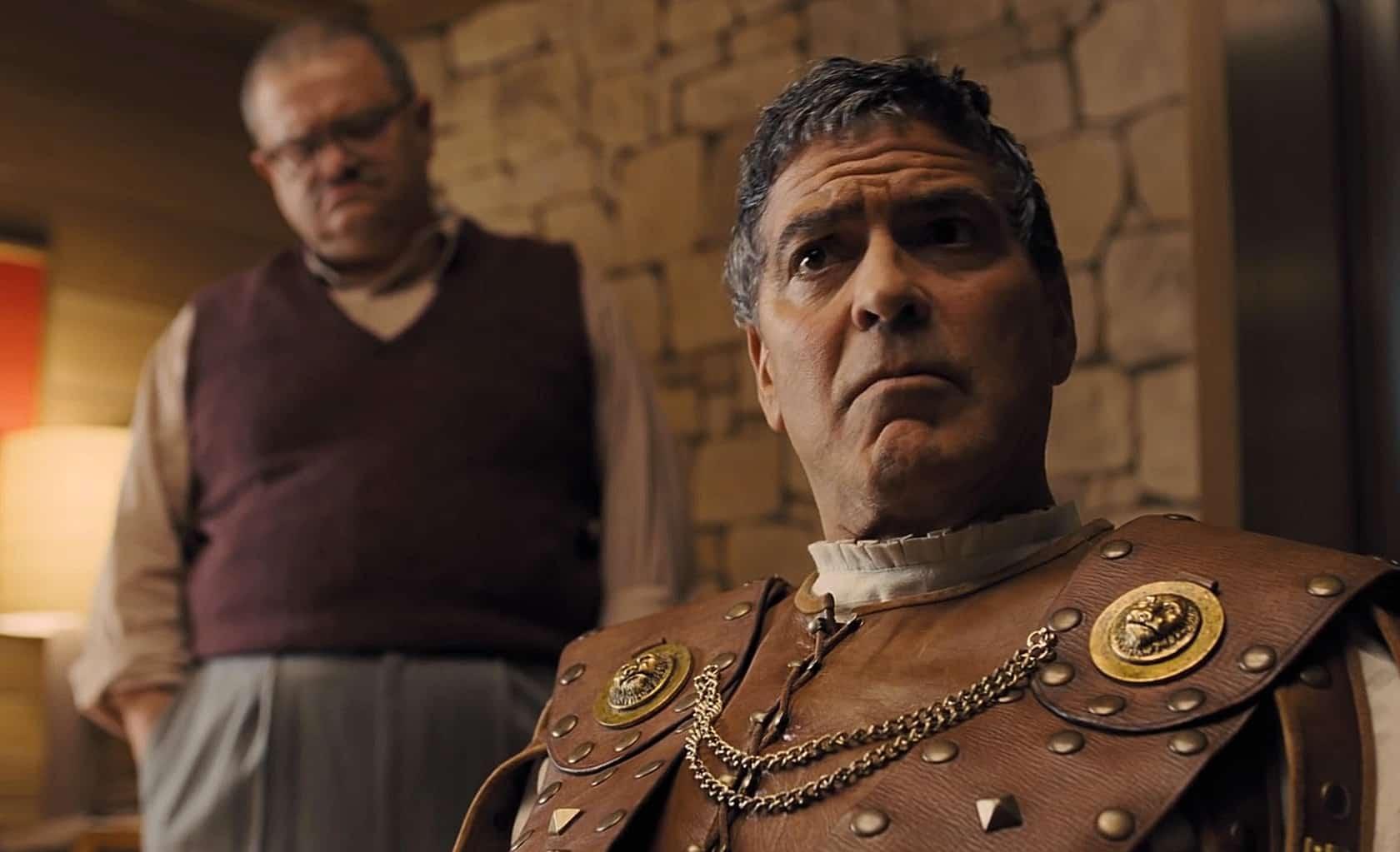 George Clooney en '¡Salve, César! (Hail, Caesar!). © 2015 - Universal Pictures