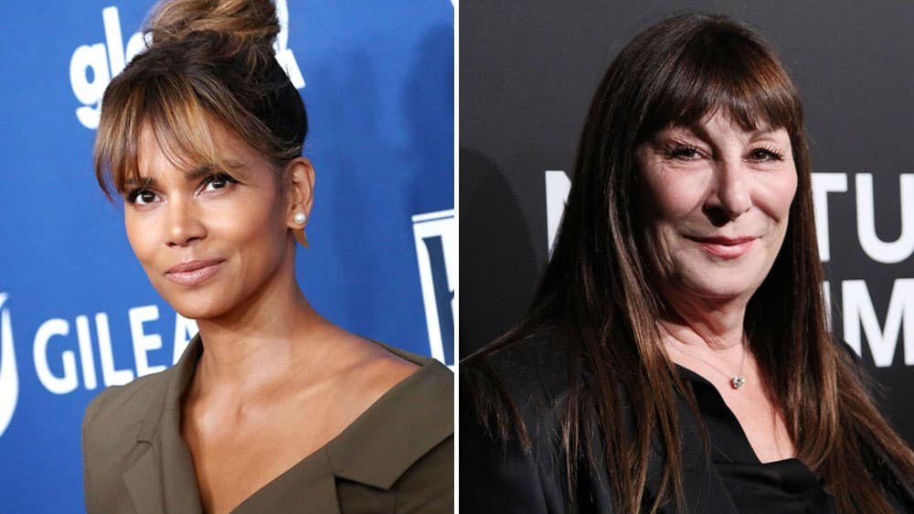 John Wick: Chapter 3 ficha a Halle Berry, Anjelica Huston y muchos más