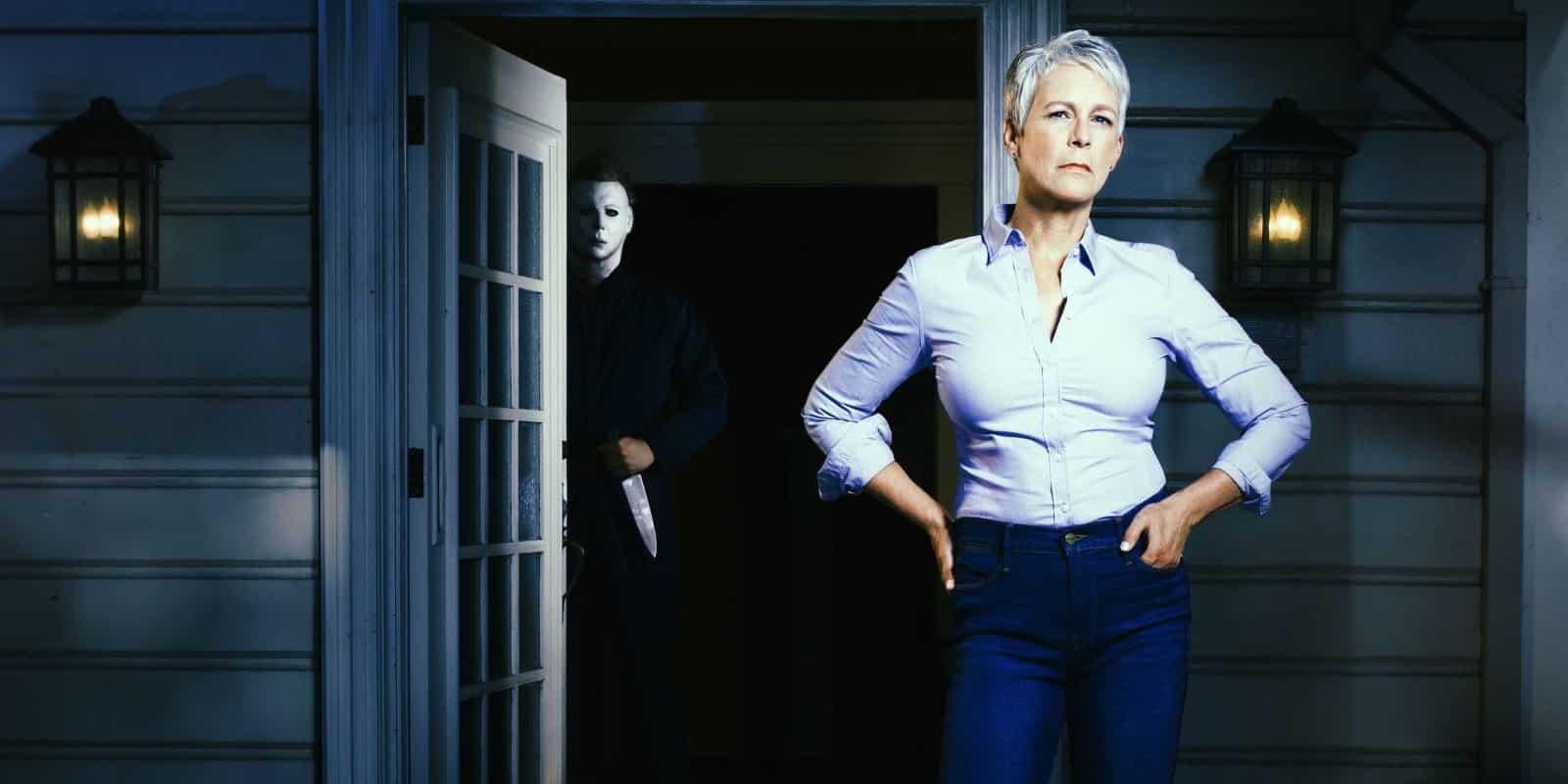 Halloween continúa como número uno en segunda semana en cines del mundo