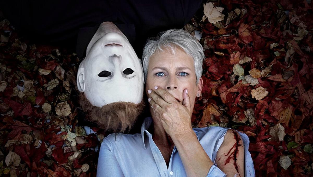 Jamie Lee Curtis detalla las secuelas Halloween Kills y Halloween Ends
