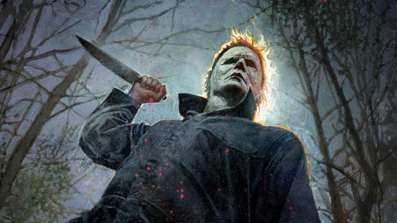 ¿Para cuándo el tráiler de Halloween Kills? Jason Blum lo revela