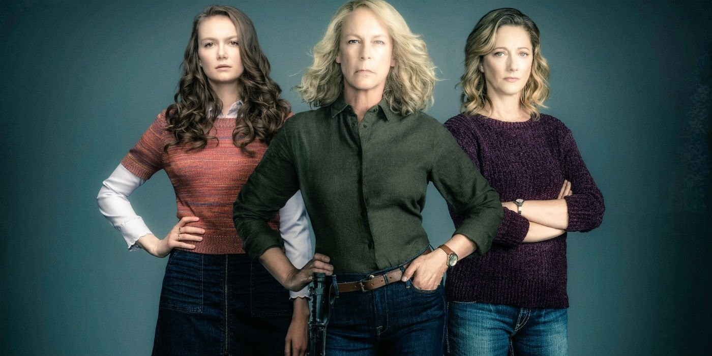 Jamie Lee Curtis comparte primer vistazo de la secuela Halloween Kills