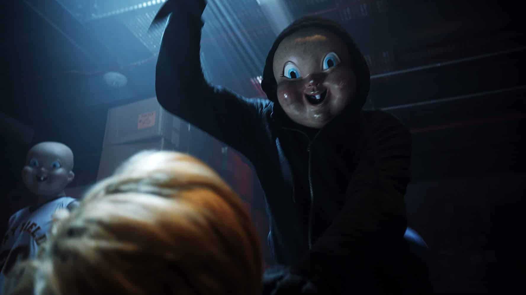 Happy Death Day 2U de Blumhouse libera segundo tráiler oficial