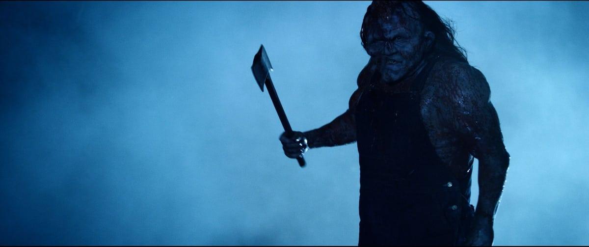 Victor Crowley regresará en futuras secuelas de Hatchet la saga favorita de culto