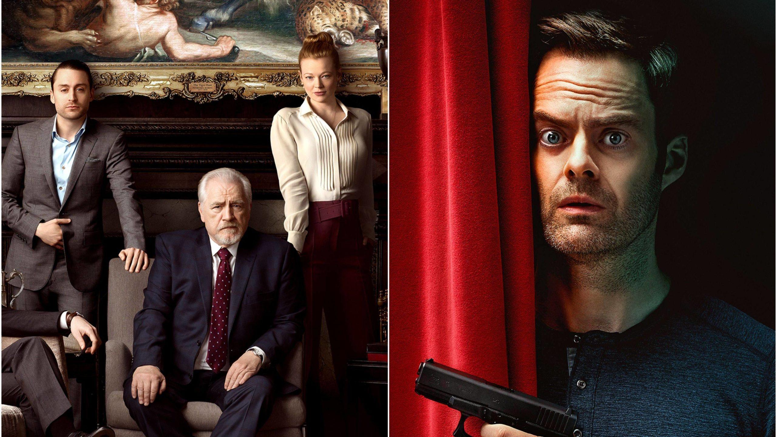 HBO pospone rodaje de Succession y Barry por coronavirus COVID-19
