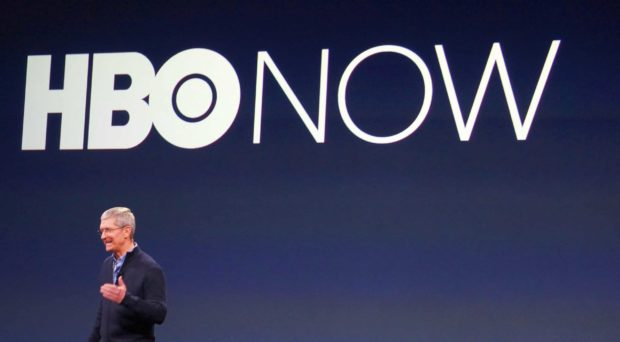 hbonow debuta en apple