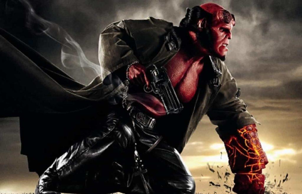 Hellboy 3 probablemente nunca sucederá
