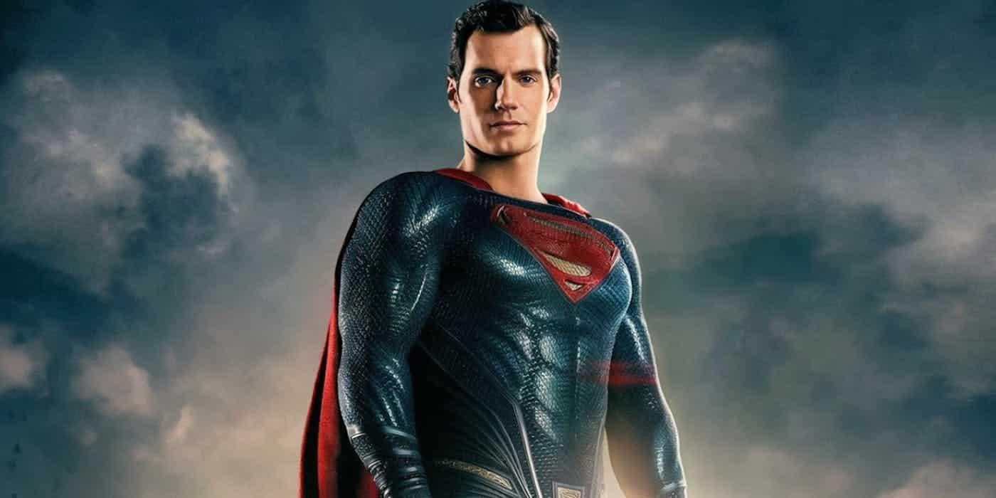 Henry Cavill no volverá a ser Superman en el DCEU le dice adiós al Hombre de Acero