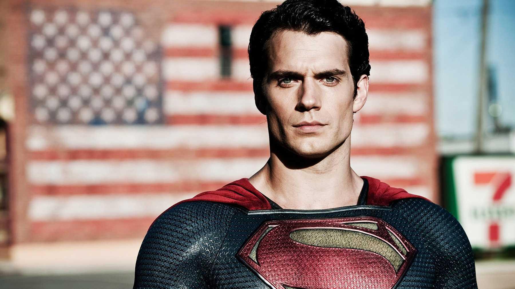 Se revelan los planes de DC Films con Superman y Michael B Jordan
