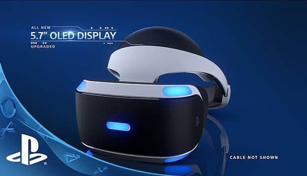 """La """"competencia"""" de Oculus y Vive tiene mucho a su favor"""