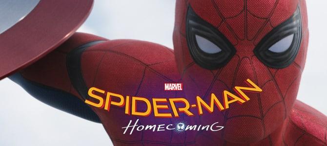 Spider Man: Homecoming