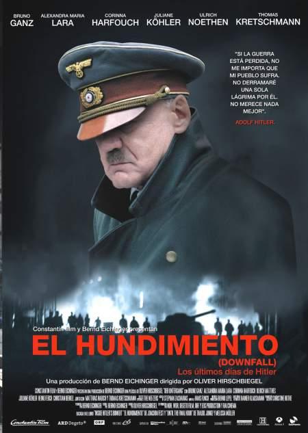 Poster de Der Untergang
