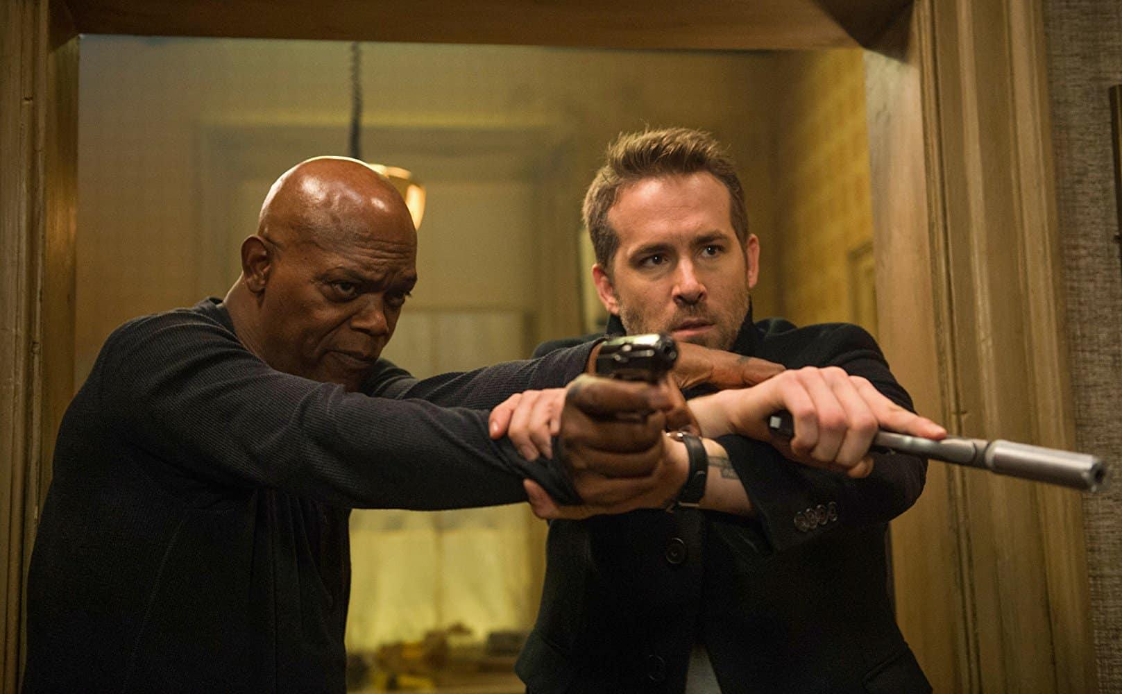 The Hitman's Bodyguard desarrolla secuela se confirma en Cannes 2018