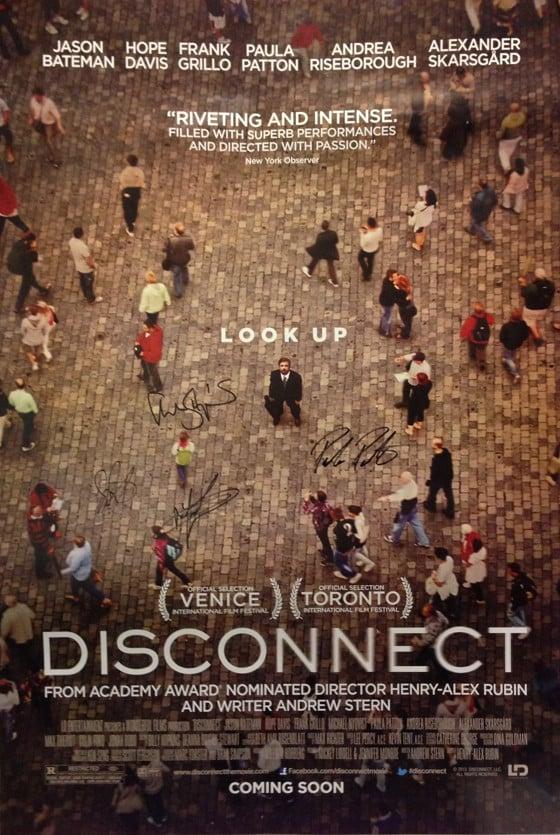 Disconnect (Henry Alex Rubin - 2013)