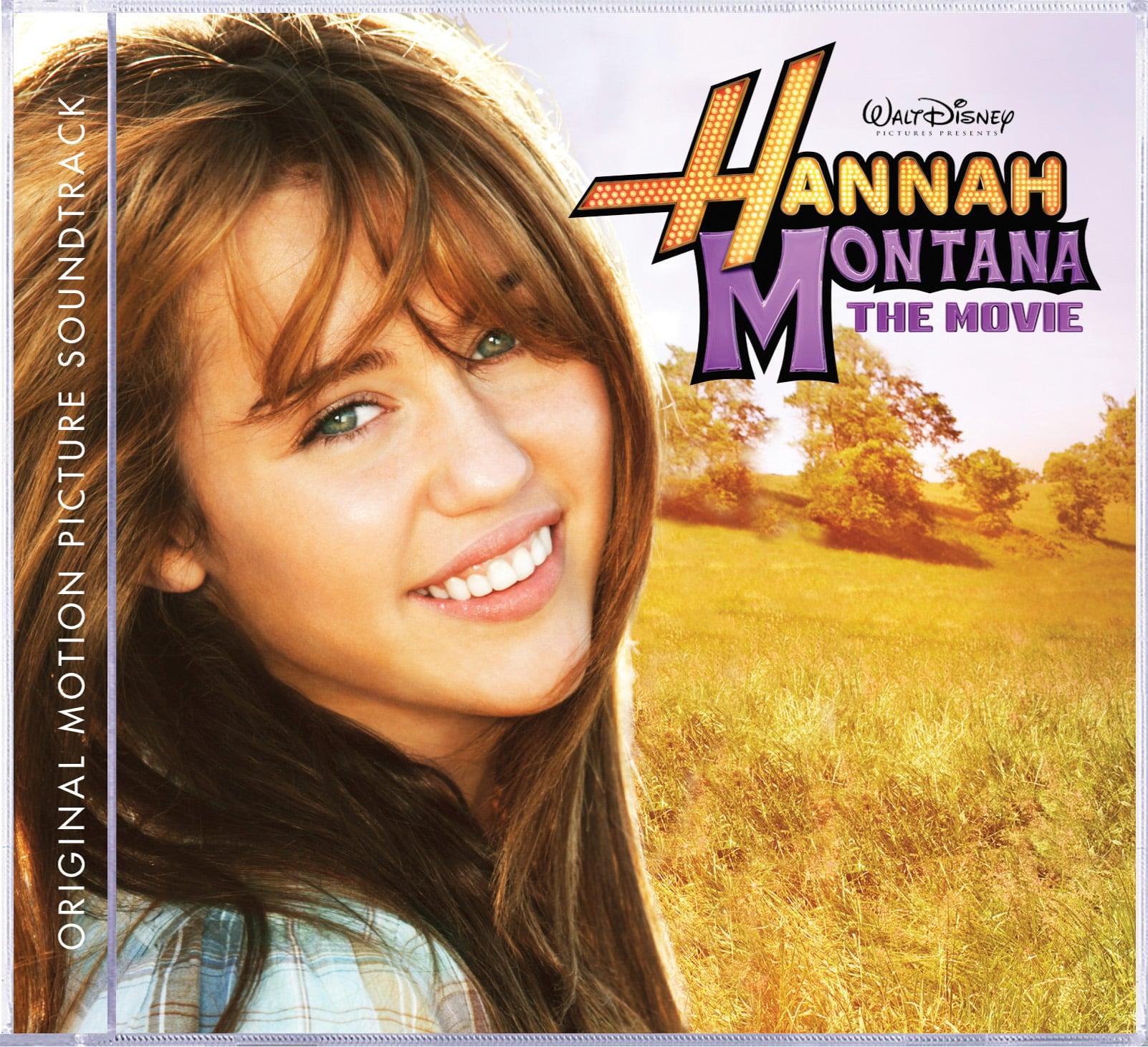 Hannah Montana, la Película. BSO