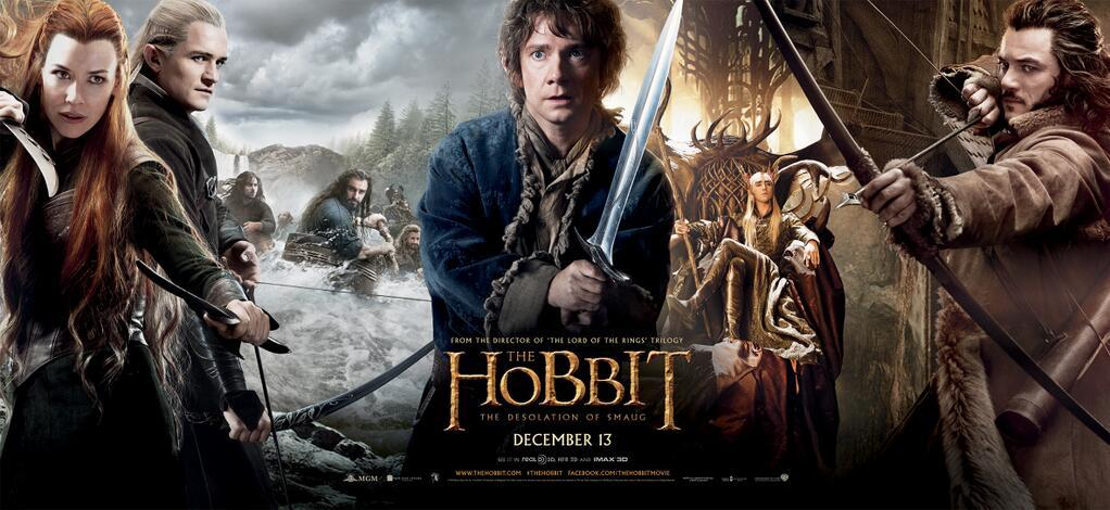 hobbit banner