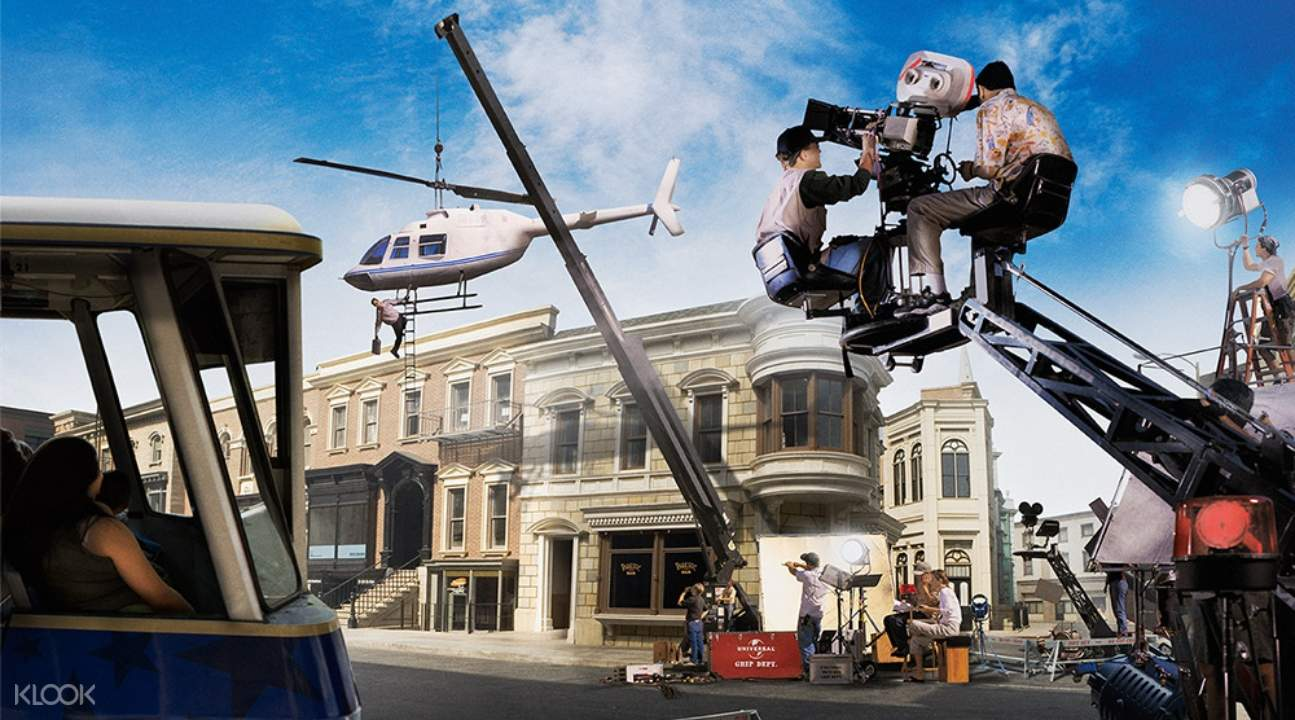 El cine y la televisión reanudarán rodajes en L.A., California