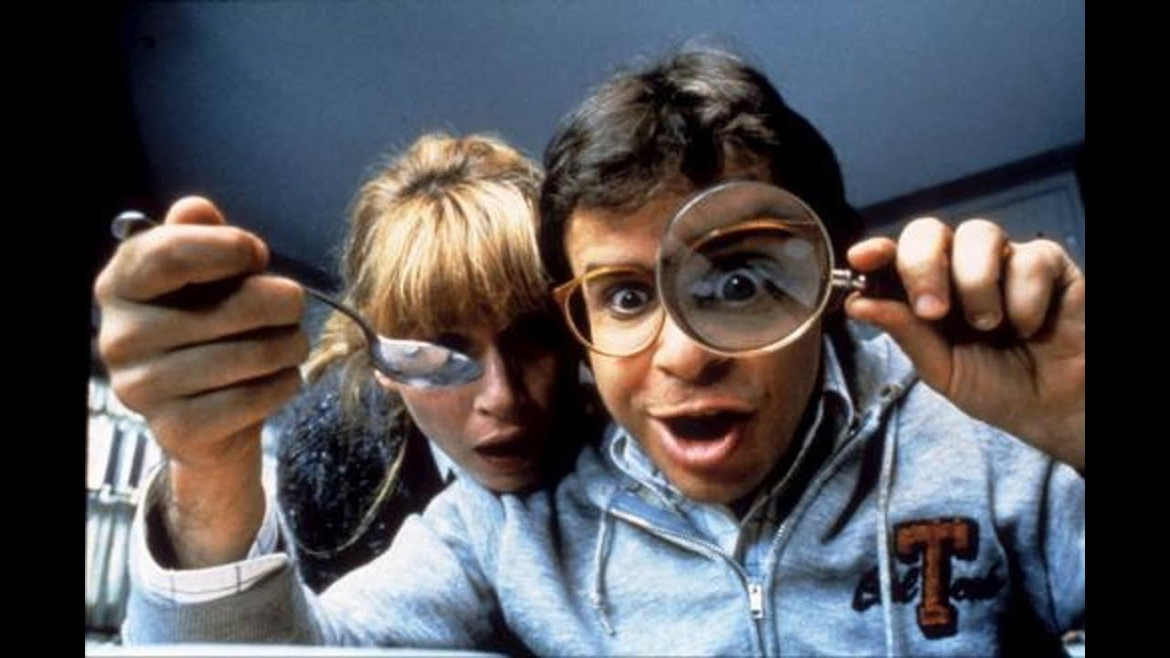 Rick Moranis sale del retiro para secuela de Honey I Shrunk the Kids de Disney