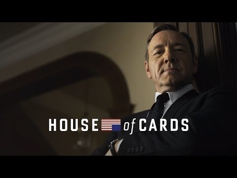 Video thumbnail for youtube video House of Cards temporada 2 -
