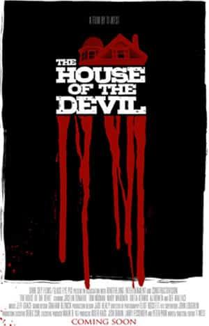 Cartel de House of the Devil