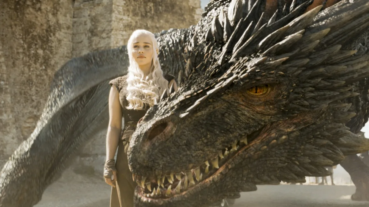 El canal HBO ordena a serie House of the Dragon, precuela de Game of Thrones sobre los Targaryen