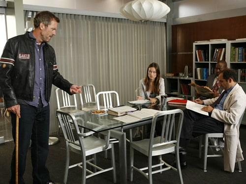 Doctor House, quinta temporada