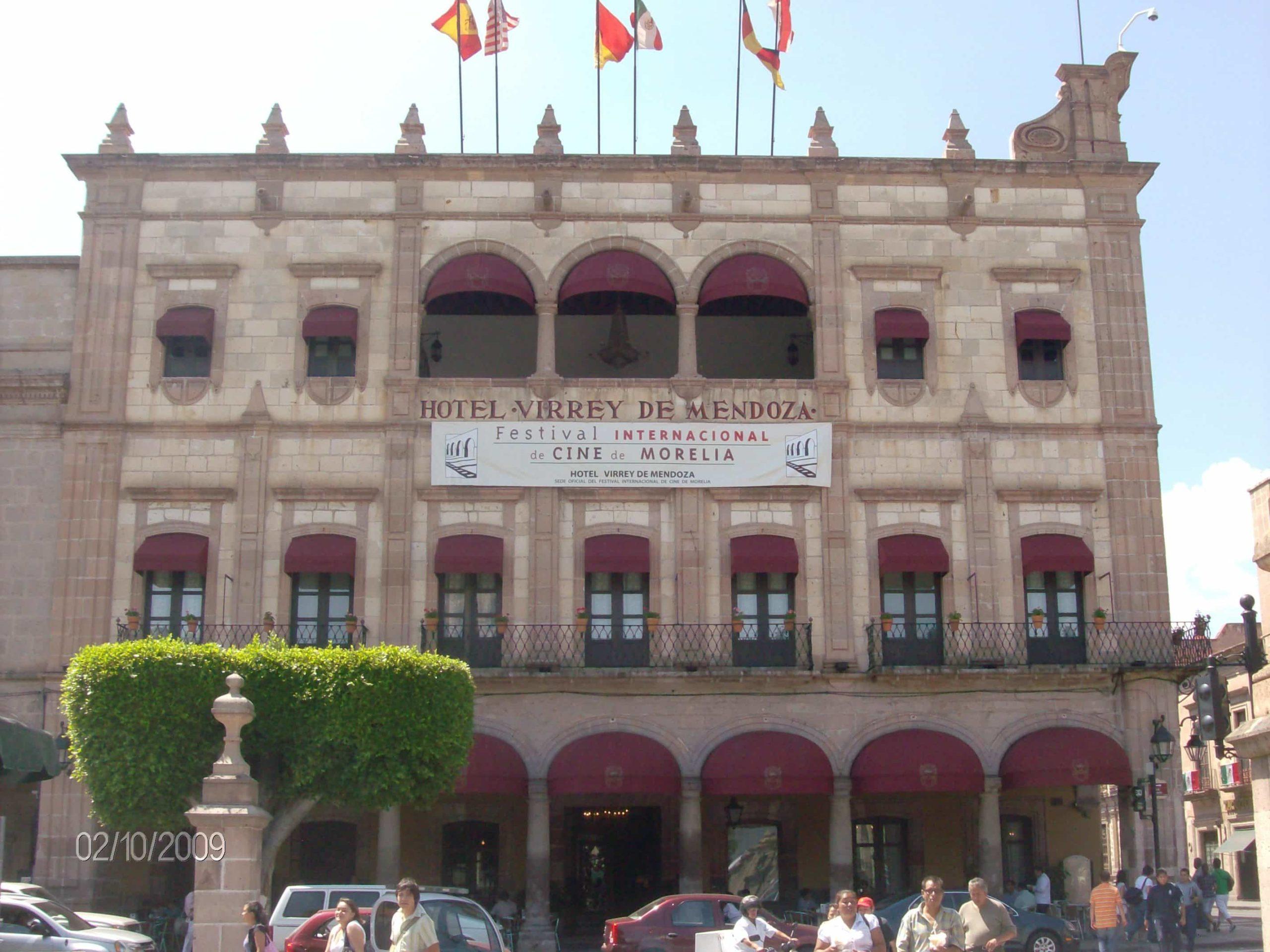 La Ciudad de Morelia ya está lista