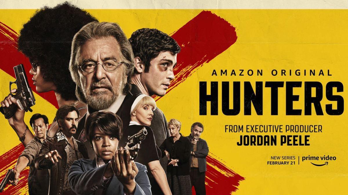 Hunters de Jordan Peele lanza tráiler y fecha de estreno en Amazon Prime Video