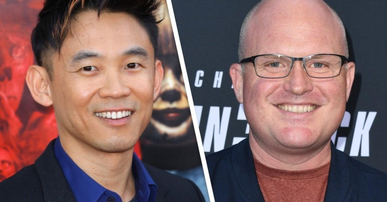Hunting Season: James Wan producirá ciencia ficción de viajes en el tiempo con guion de Derek Kolstad