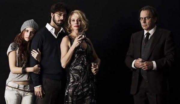 El cuerpo, Antena 3 films