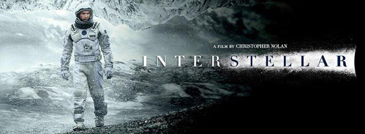 Interestelar no es comparable con ninguna película del espacio